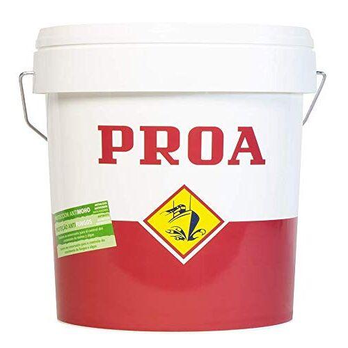 PROA .  anti-schimmel verf, 4 liter