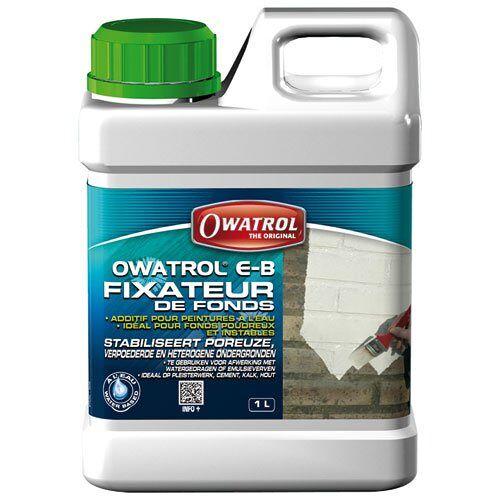 OWATROL E- -bindmiddel om in te mengen 1 liter