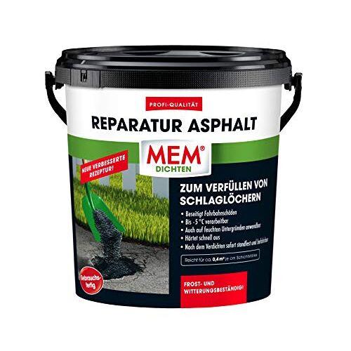 MEM Reparatie asfalt 10 kg.