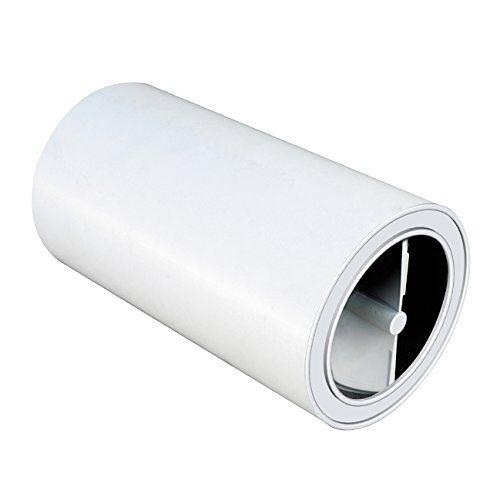 La Ventilazione De ventilatie he4330 akoestische geluiddemper voor gaten en doorgevoerd met ventilatie, diameter 160 mm.