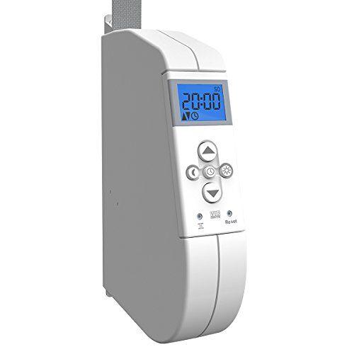 WIR elektronik Wir Elektronica, Ewickler Comfort, Ew920-M, Wit
