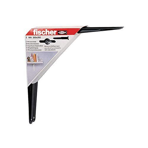 fischer plankhouder 509621