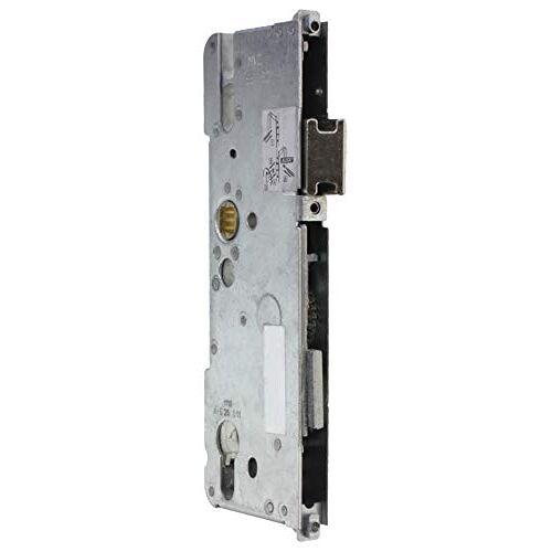 Roto C500 5592P10 deurslot, zilver