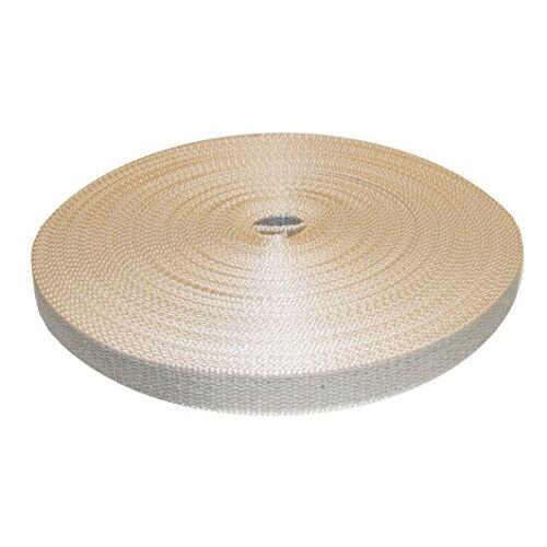 Home System TP45133 gordel voor rolluiken, tweekleurig, 50 m, grijs/beige