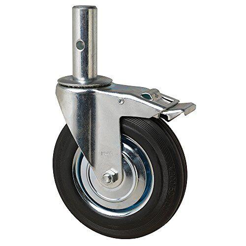 WOLFPACK 11110155 – 2 – 0905 – wielen voor steigers (mannelijk).