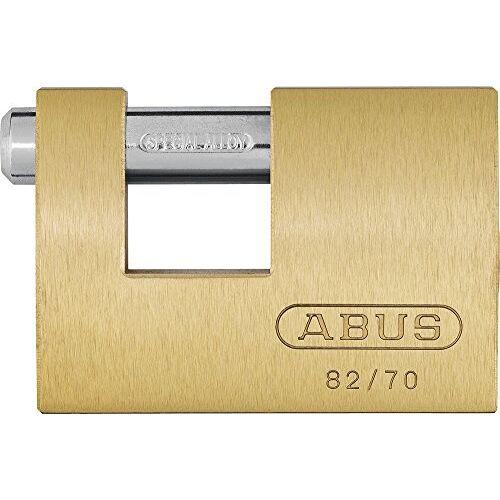 ABUS 82/90 rolluik hangslot