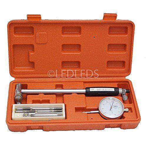 BES Hoogtemeter met Centesimaal meetinstrument 50-160 mm
