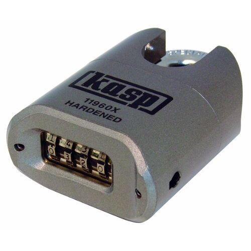 Kasp K11960XD Combinatieslot