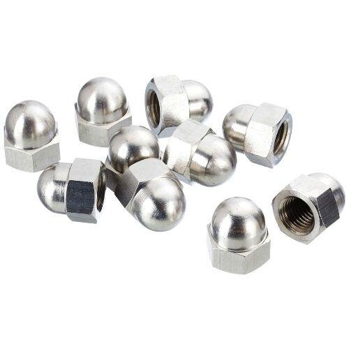 SDU 735865 dopmoeren met zeskant D1587-M24-A4 roestvrij staal 10 stuks