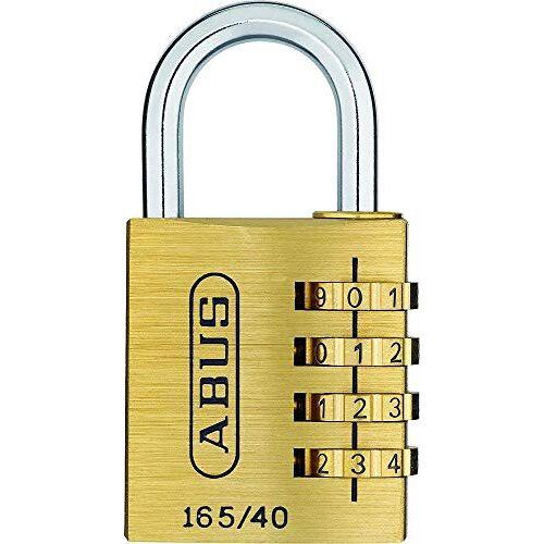 ABUS 3805-20 Combinatieslot 165/40