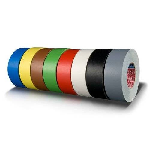 Tesa plakband band 4651 premium, breedte 19 mm, 1 rol van 50m