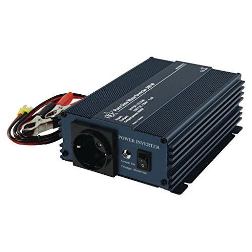 HQ Sinus omvormer (24-230 V, 300 Watt)