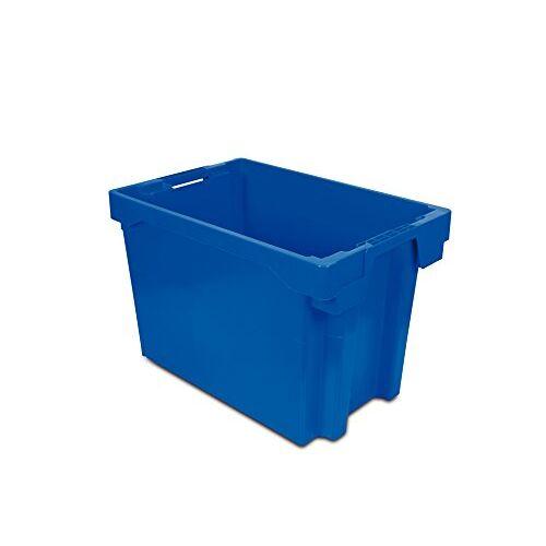 Tayg Euroboxen voor Opslag en Transport mod. 6440, Blauw