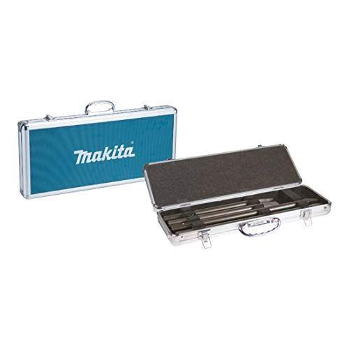 Makita D-42466 boorset, 1 W, 1 V