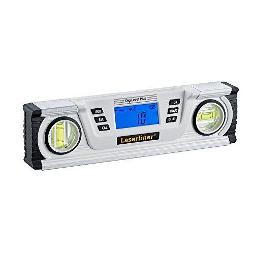 Umarex Digitale elektronische waterpas DigiLevel Plus 25 cm 081.249A