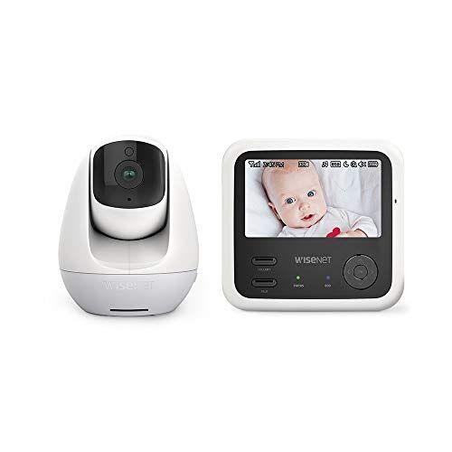 Wisenet Babymonitor SEW-3049
