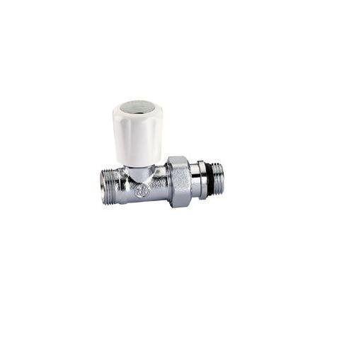 Caleffi 339 – Thermostatische rechte klep 1/2 Inch