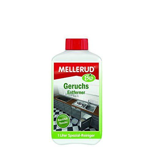 Mellerud 2021018344 Bio geurverwijderaar, 1 liter