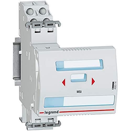 Legrand Magneet./DIF. tertiaire 406314 – DX3 investeringsnetwerken handmatig 2P