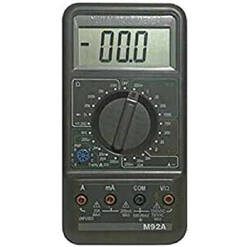EMOS Meetinstrument multimeter M92A