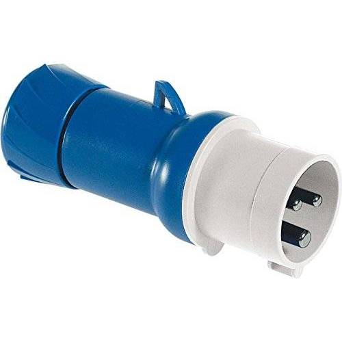 Schneider PKE32M424 CEE stekker, schroefklemmen, 32A, 3p+E, 200-250 V AC, IP44