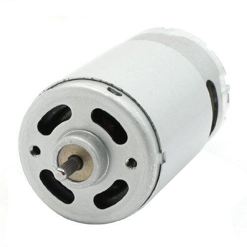 Dramm Classic Rain Watering Wand 3,5 mm Dia aandrijfas 2-pins DC 12-36 V DC 6800 rpm aandrijfmotor