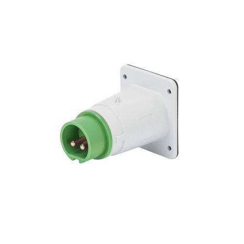 Gewiss W. Apparatuur stekker IP44 3P 16 A 24/42 V 1