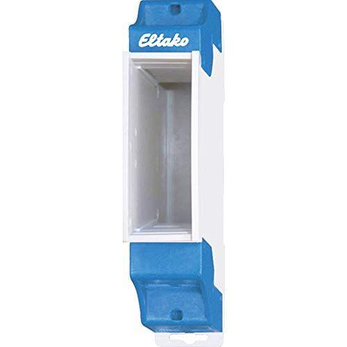 Eltako behuizing voor gebruiksaanwijzingen, 1 stuk, wit/blauw, GBA14
