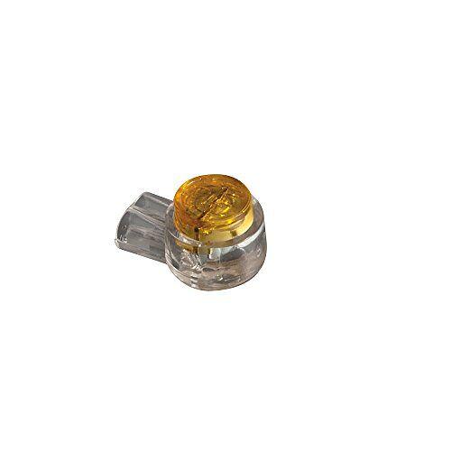 Klein Tools UY IDC-connectoren UY 22-26 AWG, 25 stuks  VDV826-604