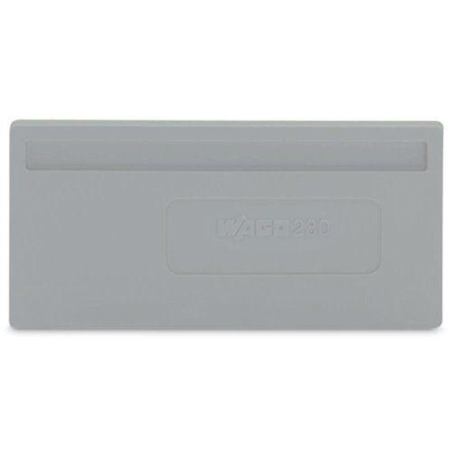 WAGO scheidingswand, 280-310
