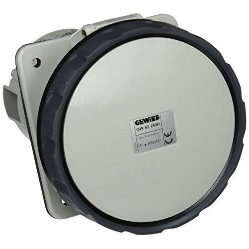 Gewiss Installatie 10  HP IP44 3P + N + T 16 A  50 V10H