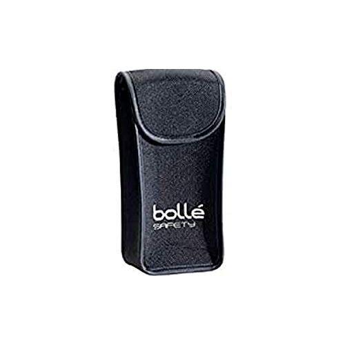 bollé ETUIC brillenetui met riemlus, zwart, eenheidsmaat