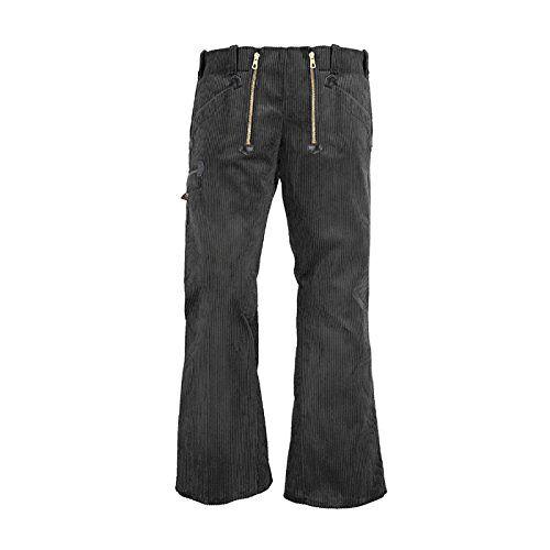 FHB Alfons, 40004-20-980, broek voor jongens, maat 980, zwart