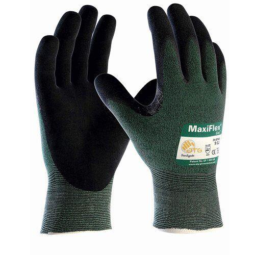 ATG 34-8743/6 handschoenen voor veiligheid en werkkleding