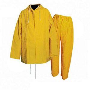 Silverline 633542 Regenjas, veelkleurig, maat XL (76 134 cm)