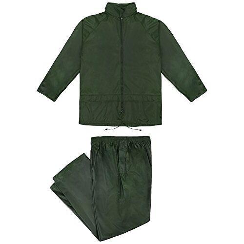 Cofan 11000121-xl pak water Triple laag (PVC/polyester) groen