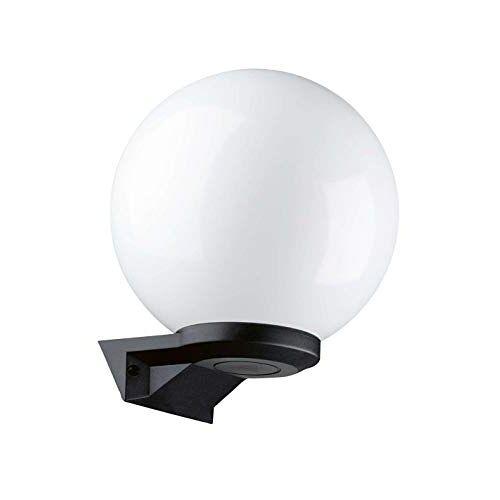 Cristher VIC wandlamp, 27 x 28 cm, zwart