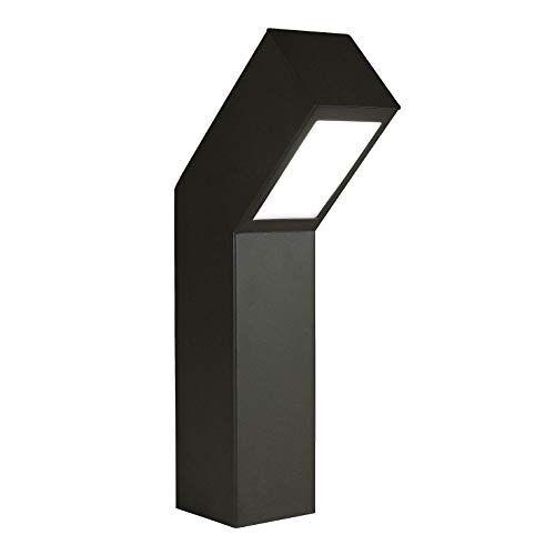 Cristher CLINA – lamp, IP55, LED, 5 W, 56 cm, zwart