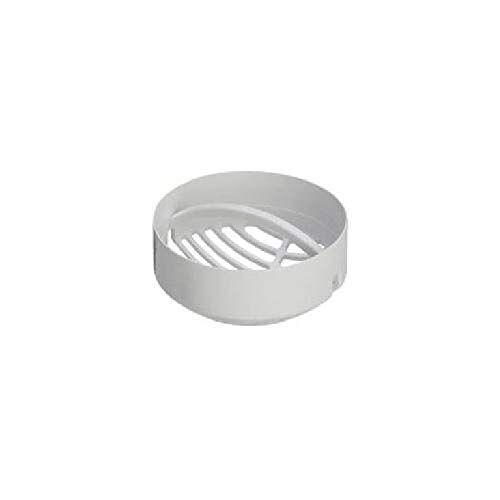 Viega Haarzeef voor Tempoplex plus, 1 stuk, wit, 582951