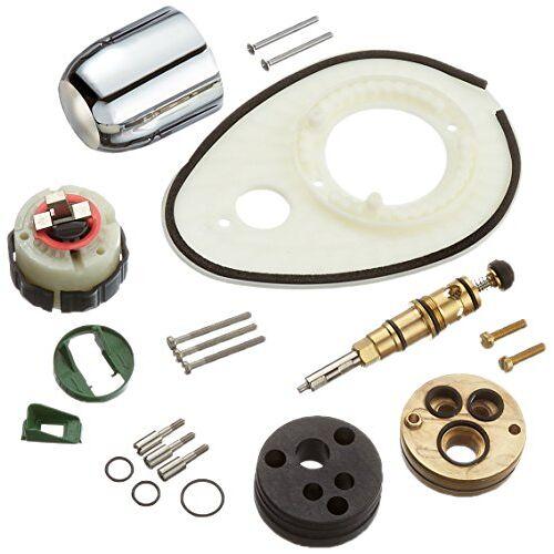 Ideal Standard A963800NU renoveringsset voor badkuipen armatuur inbouw kit 1