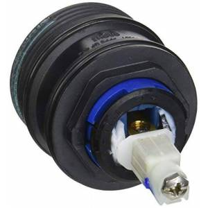 Grohe 46589000 cartridges voor kranen, chroom, blauw (zwart)