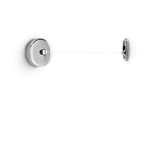 Lineabeta 53295.29 wandgaren, roestvrij staal, glanzend