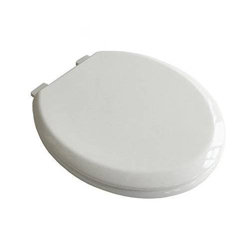 ADOB WC-bril wc-bril, wit, 37502
