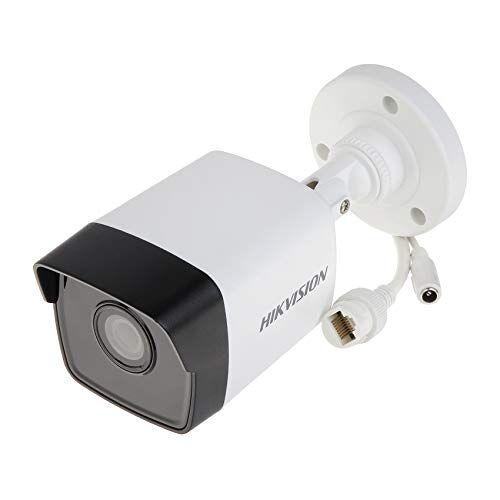 Hikvision Digital Technology Digitale camera, meerkleurig, 4 MP