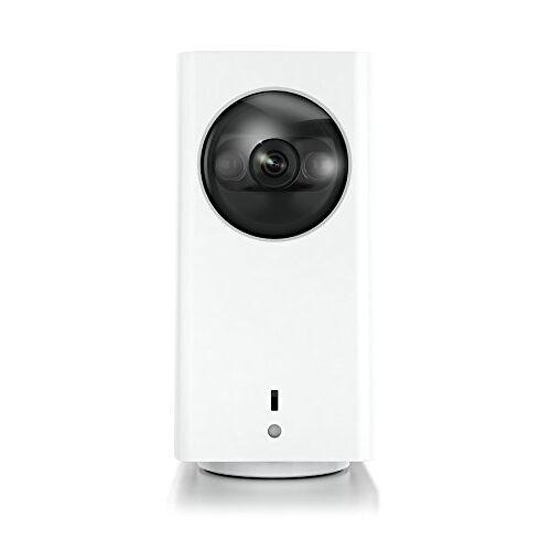 iSmartAlarm ISC3 iCamera KEEP: WLAN HD beveiligingscamera met nachtzicht