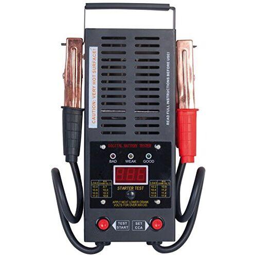 SW-Stahl 34035L batterijtester digitaal, 6-24 V