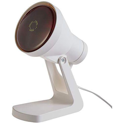 Efbe-Schott , Infraroodlichtlamp, inclusief Philips lamp (150 W), wit, SC IR 812 N