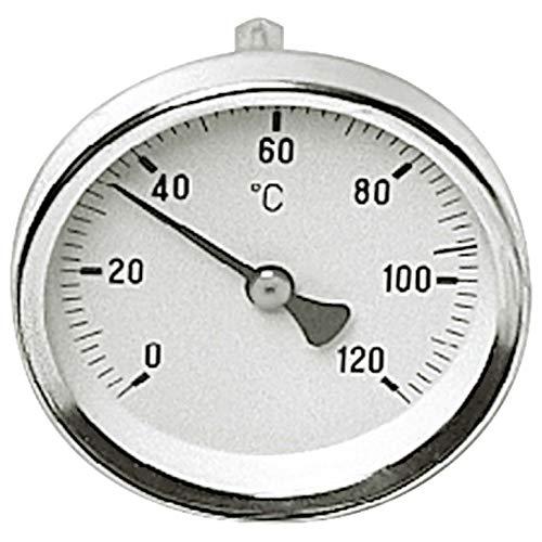 AEG 185982 ZT 2 Wijzerthermometer voor warm water staande opslag