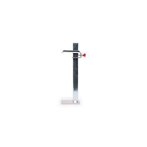Rubi 60998 – spel ondersteunt normaal gesproken 50 centimeter.