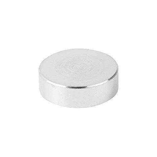 KIPP - Bedienteile   Normelemente KIPP – bedieningselementen   normelementen K0550.07.20 K0550 magneet, zilver